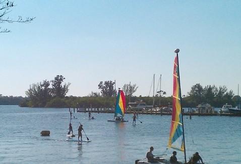Dispatch: Club Med Sandpiper Bay