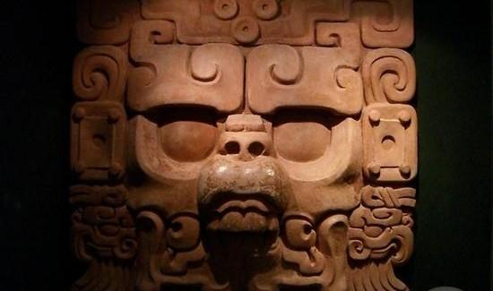 Exploring the Maya in Cancun