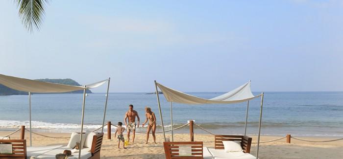 Top Destinations for 2013: Ixtapa, Mexico