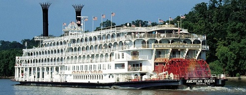 American Queen Cruising Again on America's Rivers