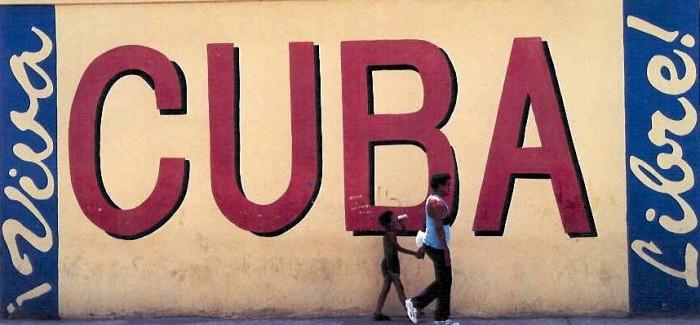 New Destinations of 2013: Cuba