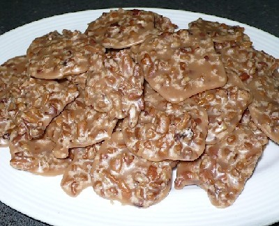 Make Your Own New Orleans Pralines