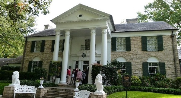 Memphis: 'Where Elvis Lives'