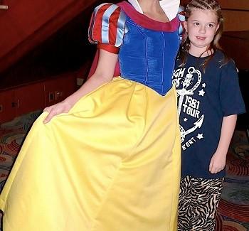 Snow White At 75