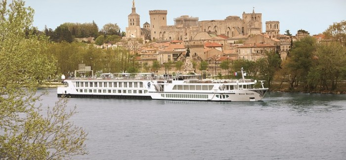 Three Reasons to See Europe by River