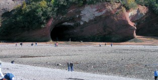 saint martins caves