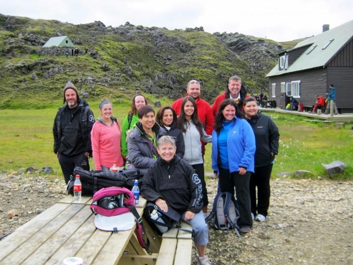 Dispatches: Drumboddstaðir