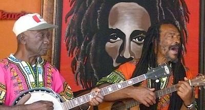 Bob Marley Shore Excursion
