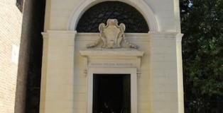 Dantes Tomb
