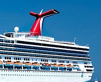 Cruise Ship Trivia: It's a Whale of a Tail