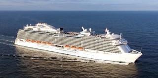 Cruise Ship Trivia: Can You Name the Godmother of the Royal Princess?