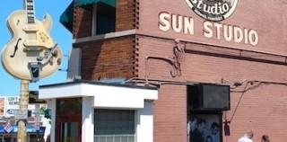 Shore Excursion: Sun Studio in Memphis, Tennessee