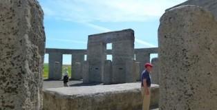 Hills Stonehenge
