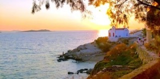 Shore Excursion: Mesmerizing Mykonos a major mecca for travelers