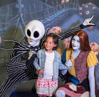 Disney Cruise Line offers frightfully fun cruises for Halloween