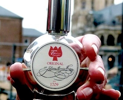 Shore Excursion: Visiting the home of Eau de Cologne in Germany