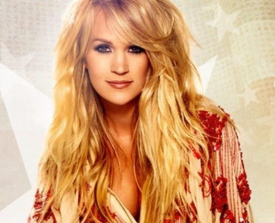 Carrie Underwood, Carnival launch Operation Homefront to support military families