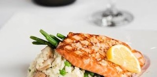 'Cook My Catch' now offered on Princess Alaskan cruises