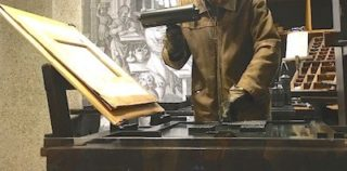 Shore Excursion: Gutenberg Museum in Mainz, Germany