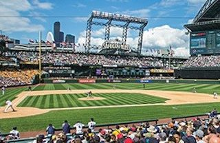 Holland America partners with Seattle Mariners for exciting programs