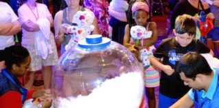 Build-A-Bear At Sea coming to Carnival Cruise Line