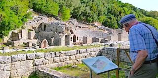 Shore Excursion: Visiting Butrint, a microcosm of Mediterranean history