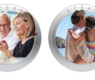 Regal Princess adds new hi-tech Ocean Medallion device