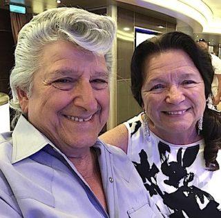 Loyalty program rewards return passengers aboard Princess Cruises