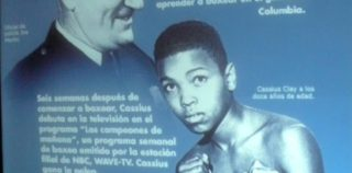 Shore Excursion: Ali Center showcases more than history of boxing legend