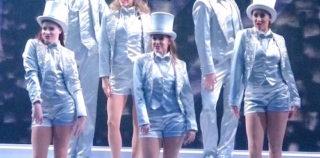 New 'Born to Dance' show on Regal Princess spotlights talented dancers