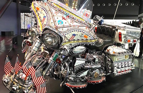 Shore Excursion: Harley-Davidson Museum is hog heaven for bikers and non-riders
