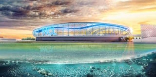 'Pearl of Miami' to be new Norwegian cruise terminal in 2019