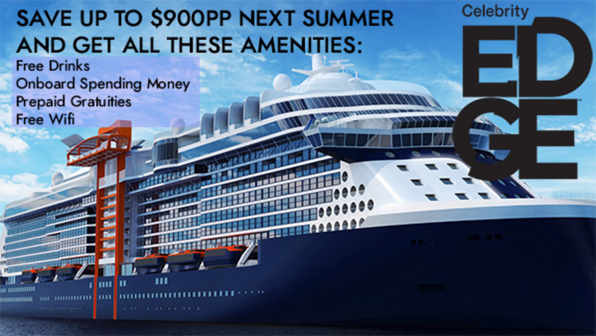 Save up to $900 next summer with lots of amenities on