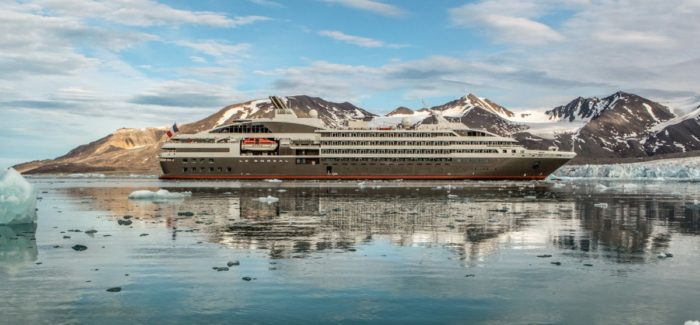 The Ships of PONANT: Luxurious Yachts Built on an Intimate, Human Scale