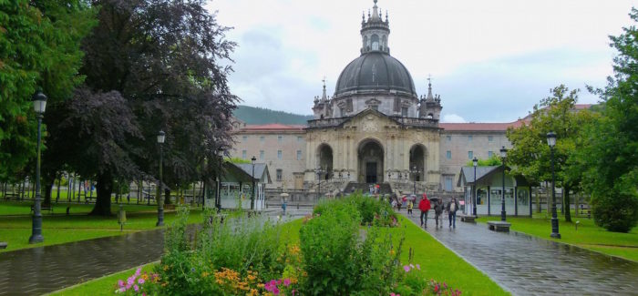Basque Country Birthplace of Saint Ignatius Preserved as Popular Pilgrimage Site