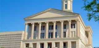 Visiting Nashville: Capitol Houses Legislators and Dead People
