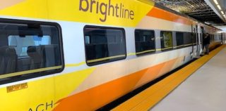 Brightline Offers Easy Rail Ride from Miami to West Palm Beach