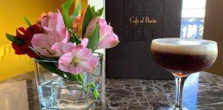 Celebrity Summit's Café al Bacio Features Great Coffee Plus Ocean Views