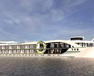 Cruise Trivia: What is Origin of the Name for Tauck's New Riverboat ms Andorinha