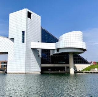 Cruise Trivia: Name this Famous Building and the Architect Who Designed it