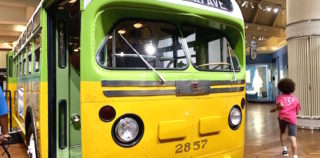 Cruise Trivia: Why is This Old Bus Important?