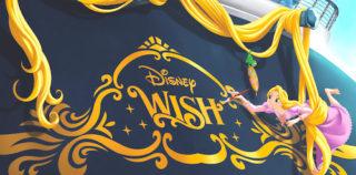 New Disney Ship to be Named Wish