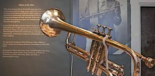 Louis Armstrong: From Street Waif to Music Legend