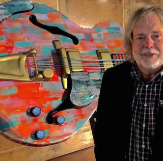 'Come see what you've heard' at Musicians Hall of Fame