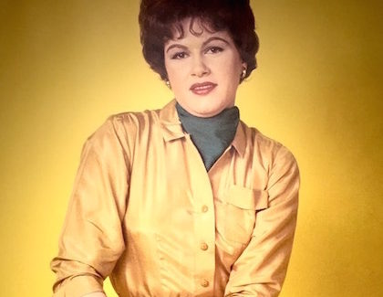 Patsy Cline Museum Showcases Recently Discovered Personal Items