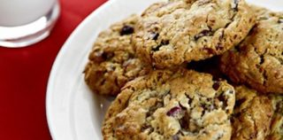 UnCruise Adventures Shares Recipe for Coconut Cranberry Cookies