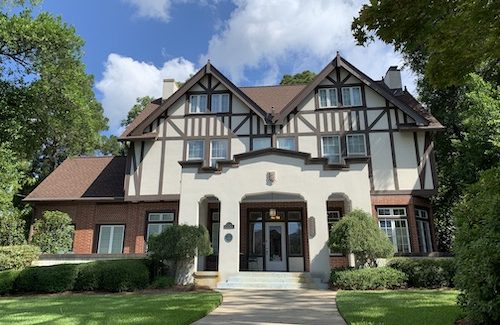 Music lives on at Allman Brothers Big House