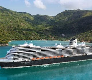 Rotterdam VII Carries on Holland America Tradition