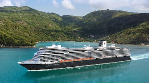 Breaking News: Large Cruise Ship Operations to Return as CDC Lifts Order