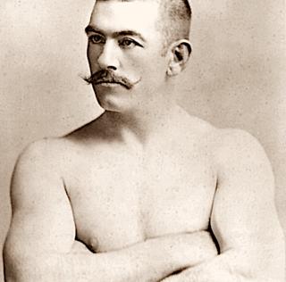 Legendary prizefighter John L. Sullivan honored at new facility